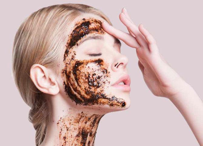 Благотворно влияет на кожу