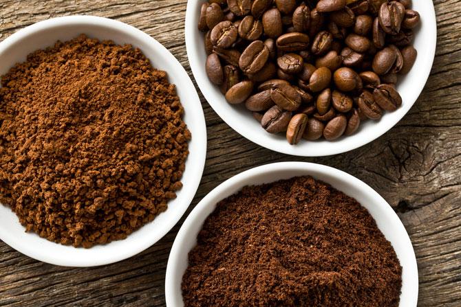 Виды обработки зерна