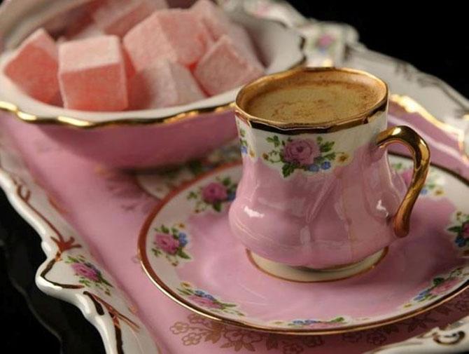 Картинка в розовом стиле