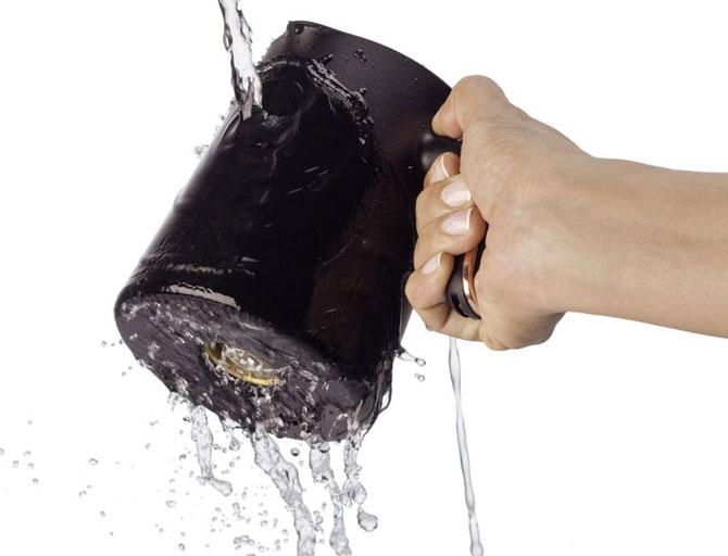 Можно мыть в воде