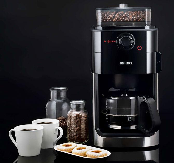 Кофе как у баристы