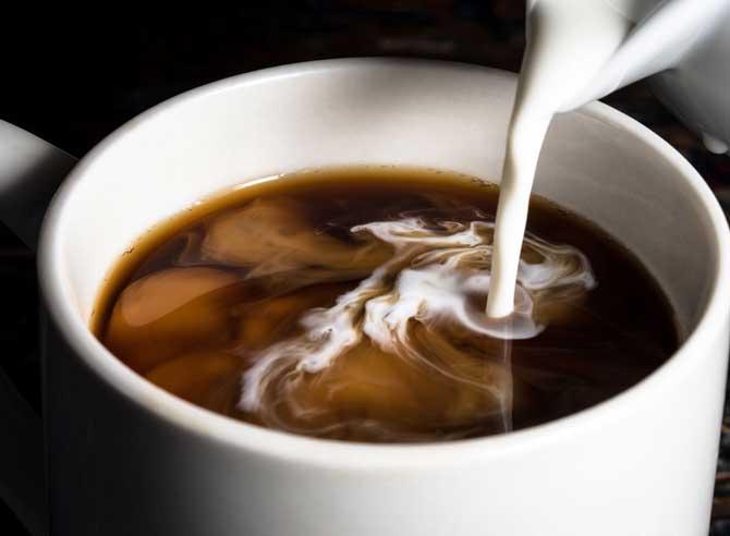 О разновидностях кофе раф