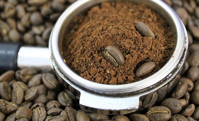 Разница между эспрессо и другими кофе