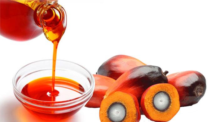 Пальмовое масло добавляют в каппучино