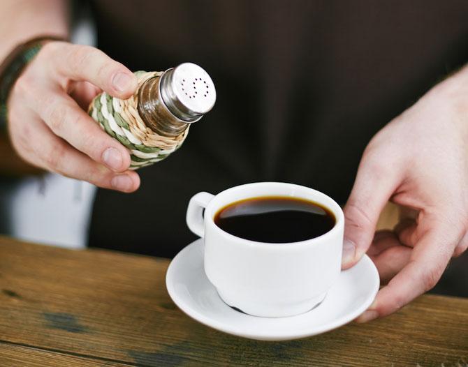 Секретный ингредиент турецких кофеин