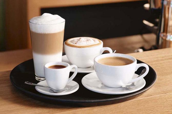 Что можно приготовить в кофемашине