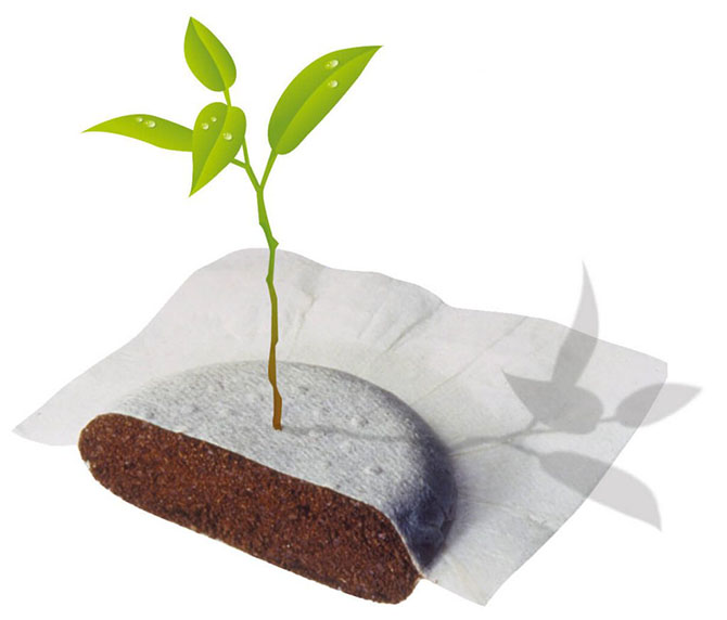 Экологически чистый способ