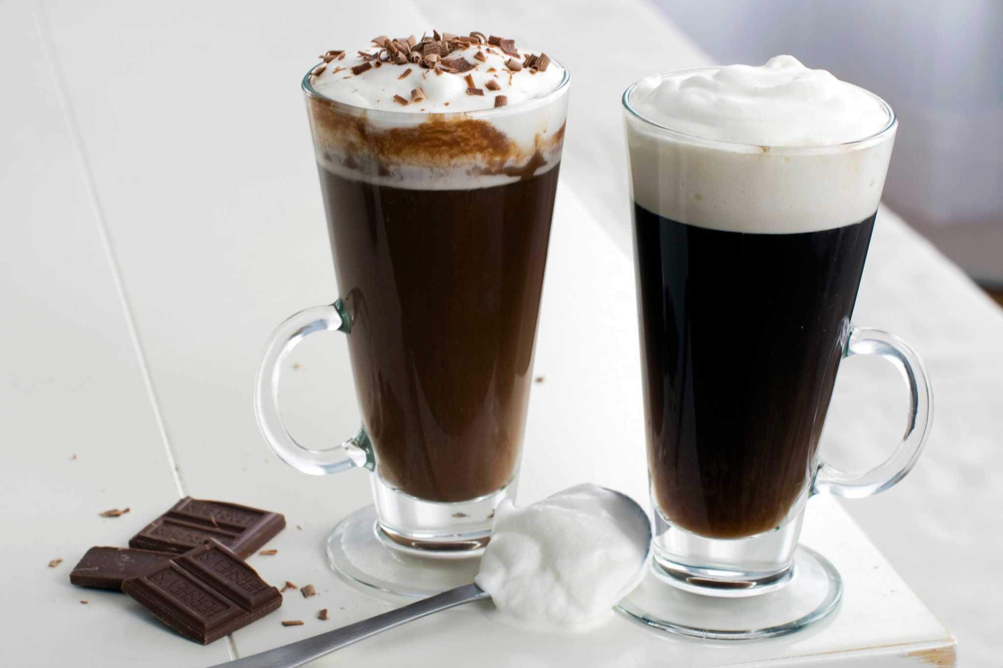 Рецепты приготовления ирландского кофе в домашних условиях, состав и правильная подача