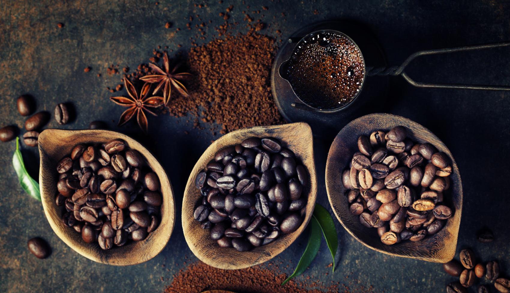 Сорта и виды зернового кофе, их характеристики и отличия