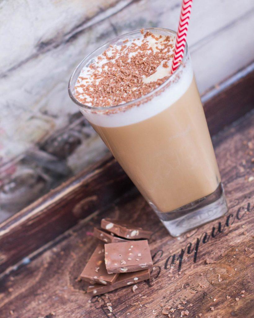 Что собой представляет кофе мокко и рецепты его приготовления