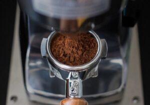 молотый кофе как готовить