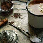 кофе в турке как готовить правильно на газу с пенкой с молоком