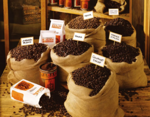 способ хранения кофе