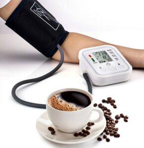 кофе повышает или понижает давление при беременности