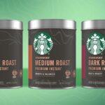 starbucks кофе растворимый отзывы